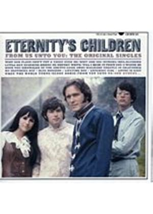 Eternitys Children - From Us Unto You: The Complete Singles (Music CD)