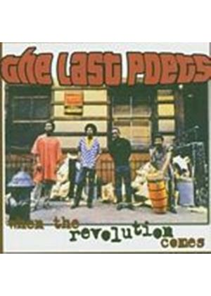 The Last Poets - When The Revolution Comes (Music CD)