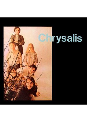 Chrysalis - Definition (Music CD)