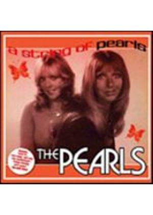 Pearls - String Of Pearls (Music CD)