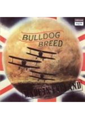 Bulldog Breed - Made In England (Music CD)