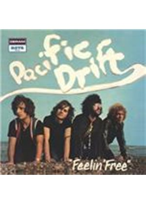 Pacific Drift - Feelin' Free (Music CD)