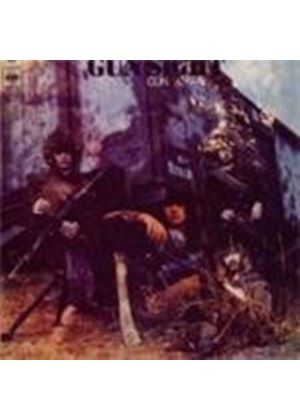 Gun - Gunsight (Music CD)