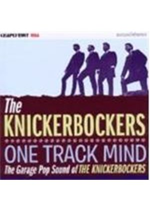 Knickerbockers (The) - One Track Mind (Music CD)
