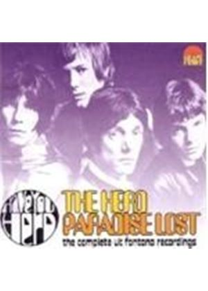 Herd (The) - Paradise Lost (The Complete UK Fontana Recordings) (Music CD)