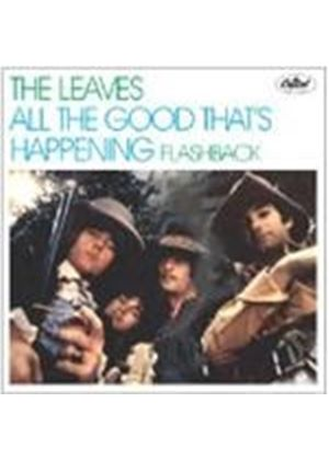 Leaves - All The Good That's Happening (Music CD)