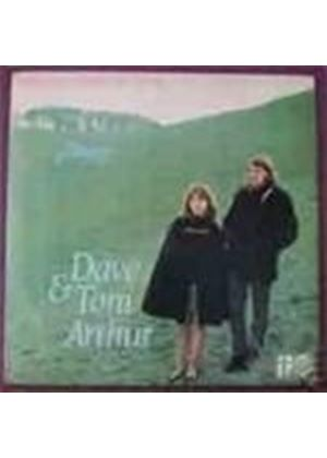 Toni & Dave Arthur - Morning Stands On Tiptoe (Music CD)