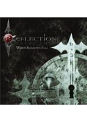 Reflection - When Shadows Fall (Music CD)