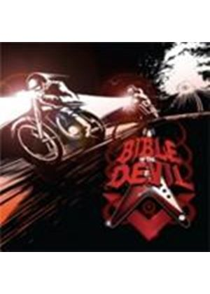 Bible Of The Devil - Freedom Metal (Music CD)