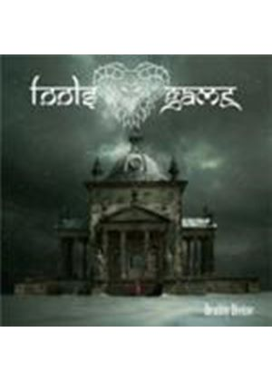 Fool's Game - Reality Divine (Music CD)