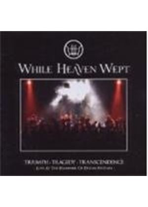 While Heaven Wept - Triumph Tragedy Transcendence (+DVD)