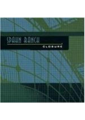 Spahn Ranch - Closure (Music Cd)