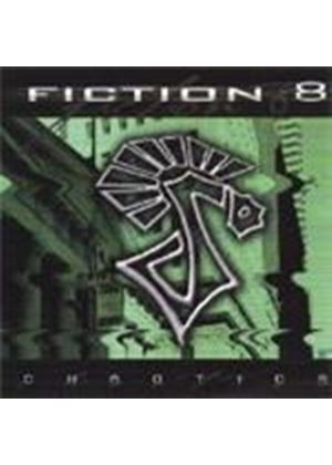 Fiction 8 - Chaotica (Music Cd)