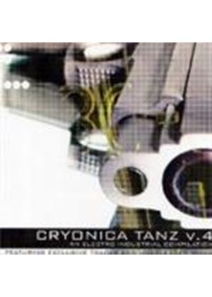 Various Artists - Cryonica Tanz Vol.4