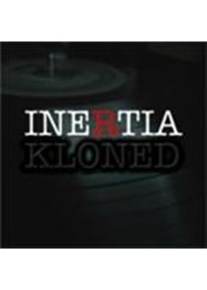 Inertia - Kloned (Music CD)