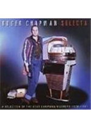 Roger Chapman - Selecta (The Best Of 1979-1981)