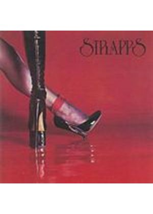Strapps - Strapps (Music CD)