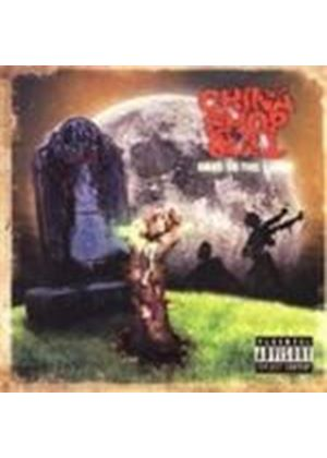 China Shop Bull - Rave To The Grave (Music CD)