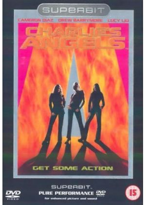 Charlies Angels - Superbit Collection (5.1/DTS)