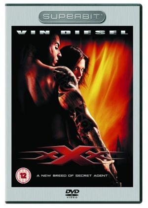 XXX (Triple X) - Superbit Collection (5.1/DTS)