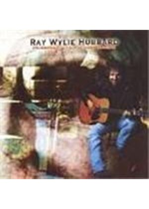 Ray Wylie Hubbard - Crusades Of The Restless Knights