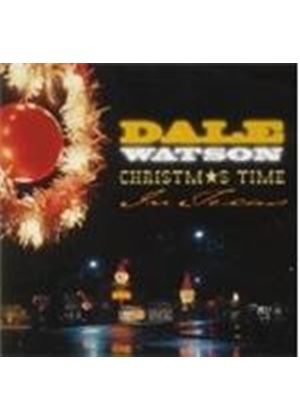 Dale Watson & His Lone Stars - Christmas Time In Texas