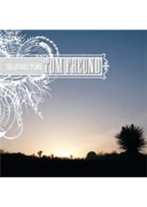 Tom Freund - Collapsible Plans (Music CD)