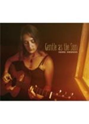 Naomi Summers - Gentle As The Sun (Music CD)