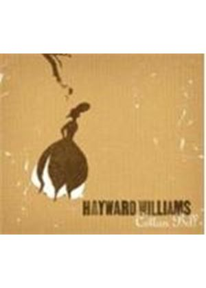 Hayward Williams - Cotton Bell (Music CD)