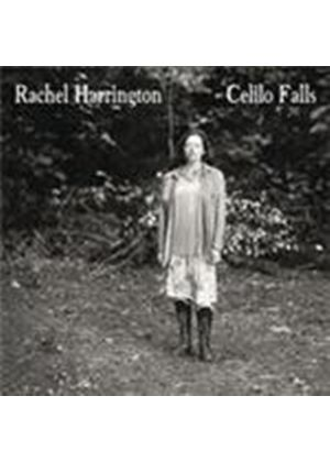 Rachel Harrington - Celilo Falls (Music CD)