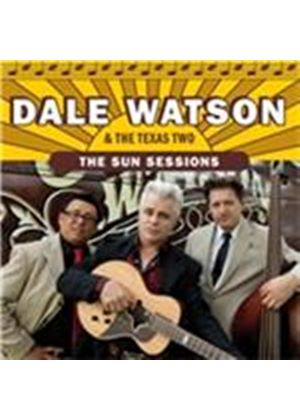 Dale Watson - Sun Sessions (Music CD)