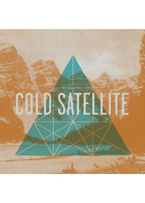 Foucalt, Jeffrey & Bill Conway / David Goodrich A.O. - Cold Satellite (Lisa Olstein Poetry) (Music CD)