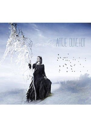Antje Duvekot - New Siberia (Music CD)