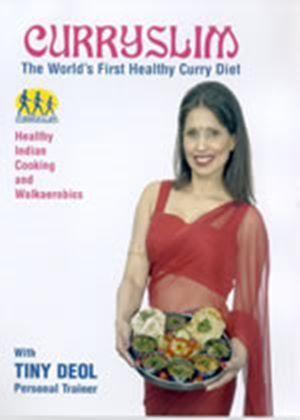 Curryslim - The Worlds First Healthy Curry Diet