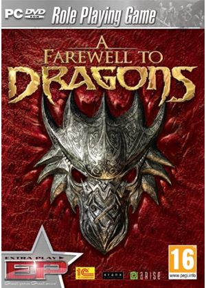 Farewell to Dragons (DVD-ROM) (PC)