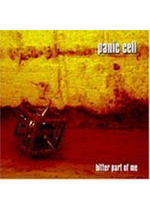 Panic Cell - Bitter Part Of Me (Music CD)