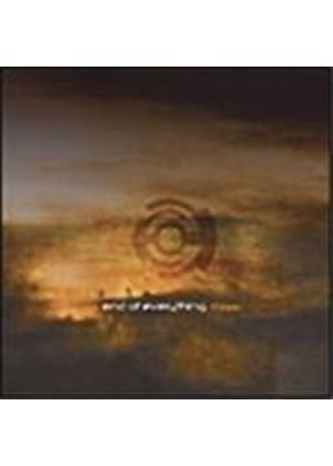 End Of Everything - Three (Music Cd)