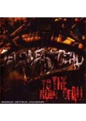 Sevenyearsdead - To The Ruin Of It All (Music CD)
