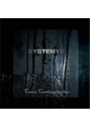 Systemyk - Cross Contamination (Music Cd)