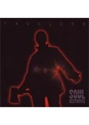 Soul Destroyer - Faceless (Music Cd)