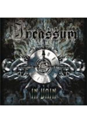 Incassum - In Vain (Music CD)
