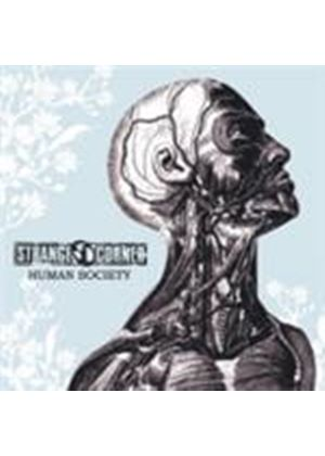 Strange Corner - Human Society (Music CD)