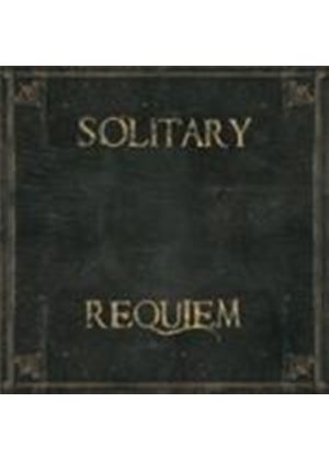 Solitary - Requiem (Music CD)