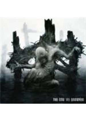 Crocell - God We Drowned, The (Music CD)