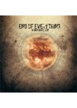 End Of Everything - Man Made Sun, A (Music CD)