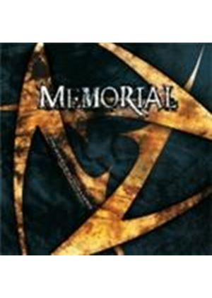 Memorial - In The Absence Of All Things Sacred (Music CD)
