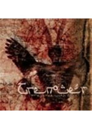 Grenouer - Presence With War (Music CD)