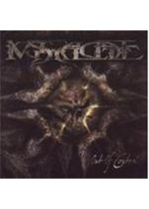 Mysticalgate - Out Of Control (Music CD)