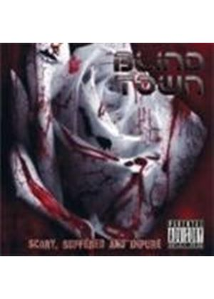 Blind Town - Scary Suffered And Impure (Music CD)