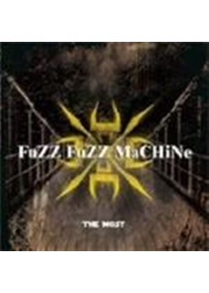Fuzz Fuzz Machine - Most, The (Music CD)